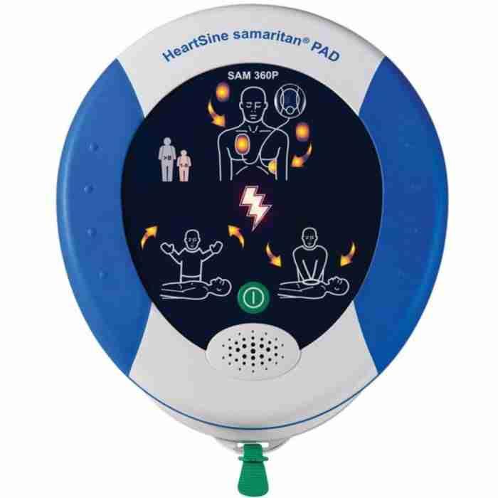 AED 360P