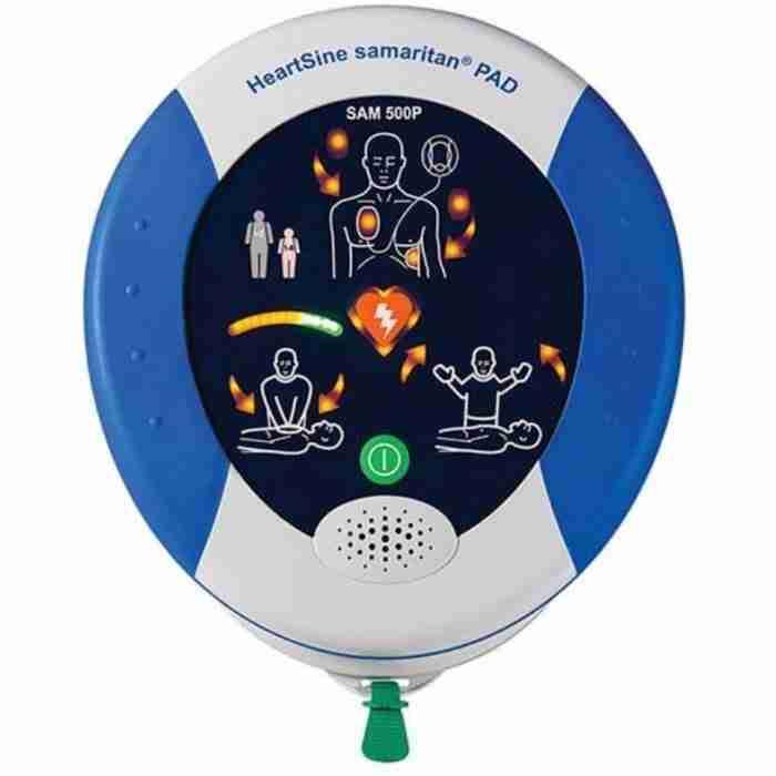 AED 500P