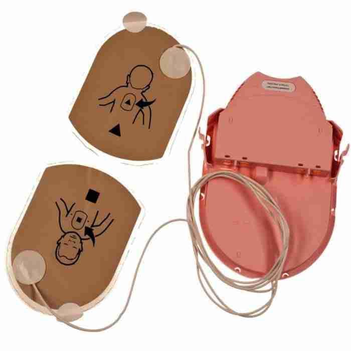 AED Battery Pediatric