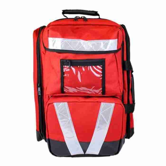 Large First Aid Carry Bag