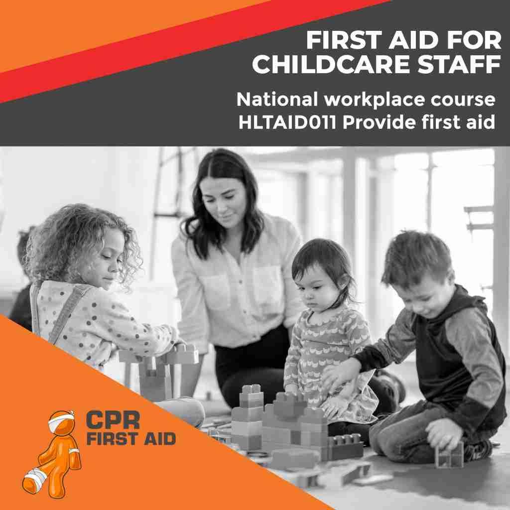 Childcare Staff 2