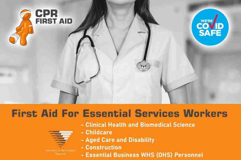 Essential Services 3