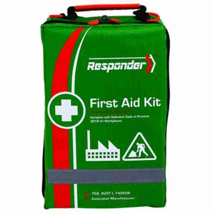 First Aid Kit Refill 1