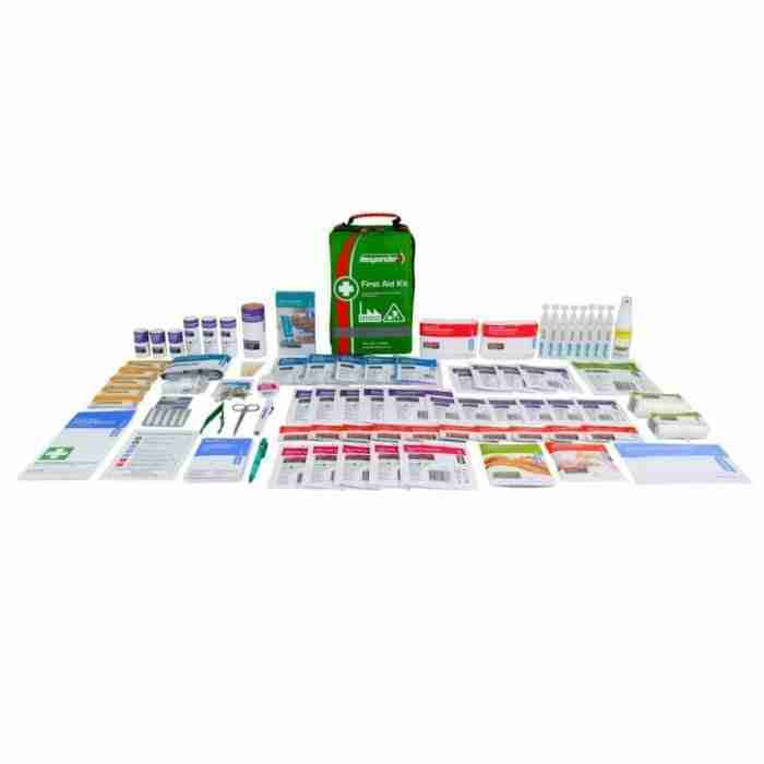 First Aid Kit Refill 2