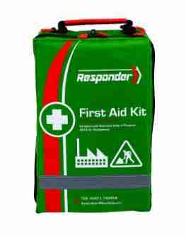 Responder 4 Series – First Aid Kit Workplace